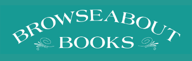 Browseabout books logo